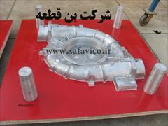 industry moulding-machining moulding-machining طراحی و ساخت مدل ریخته گری