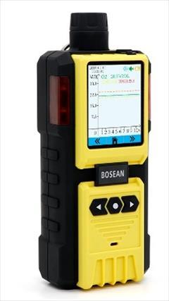 industry safety-supplies safety-supplies دتکتور گازی پرتابل مدل K-600 گازسنج BOSEAN