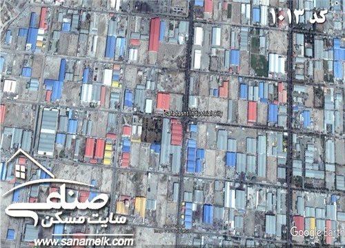 کد 1013<br/><br/>محدوده قیمت : 4 میلیارد به بالا<br/><br/> 50هزار متر زمین در شهرک صنعتی صفادشت<br/><br/>شامل10 قطعه 5هزارمتری<br/><br/>دوکله بین 2خیابان اصلی<br/><br/>250متر بر اصلی در هر خ real-estate land-for-sale land-for-sale