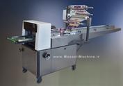 ویژگی های ماشین بسته بندی مدلPM3CF35ساخت صنایع ماشین سازی مسائلی<br/>-تنظیم حرارت 4نقطه دوخت به صورت جداگانه توسطON&amp;amp;OFF-PID<br/>-کنترل وتنظیم دستگاه م industry industrial-machinery industrial-machinery