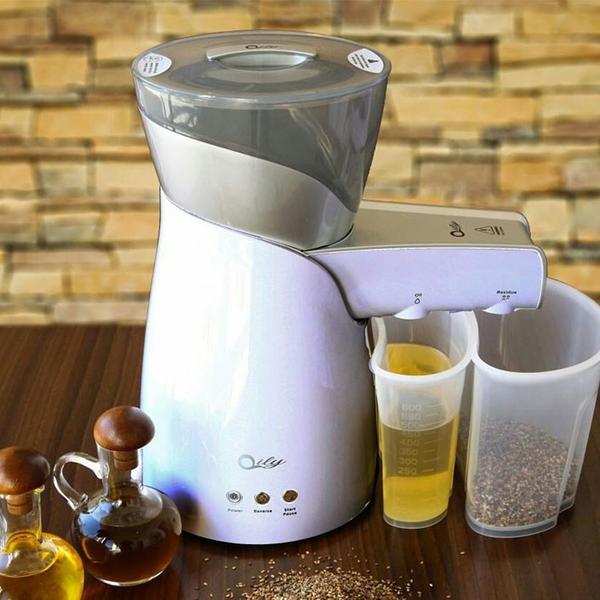 بازرگانی سینا تجهیز ارائه دهنده دستگاه روغن گیری و روغن کشی خانگی و نیمه صنعتی.<br/>آیا به سلامت و خلوص روغن های نباتی موجود در بازار شک دارید؟ میخواهید س buy-sell home-kitchen home-appliances