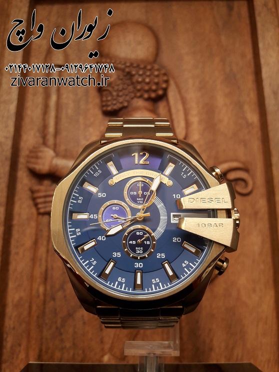 عمده فروشی ساعت دیزل در انواع مختلف با زیوران واچ<br/>ساعت دیزل یک برند ایتالیایی بوده و عمده فروشی ساعت دیزل مانند تمامی مارک های دیگر در مجموعه عمده فرو buy-sell personal watches-jewelry