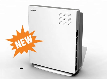 فروش دستگاه تصفیه هوای نئوتک XJ-3100 برای فضای 40 متری<br/>میزان تولید اکسیژن 0.05ppm<br/>میزان تولید یون منفی:500 هزار در هر سانتی متر مکعب<br/>میزان مصرف برق:80 buy-sell home-kitchen heating-cooling