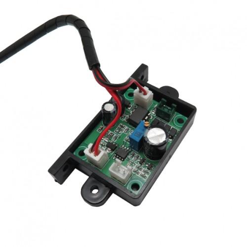 فروش ست کامل دیود لیزر 400-460 نانومتری 500 میلی وات با قابلیت کنترل TTL<br/><br/>power: 500MW<br/>Electric current: &lt;2A<br/>input voltage: DC AC 12V<br/>Working tempe digital-appliances printer-scanner printer-scanner