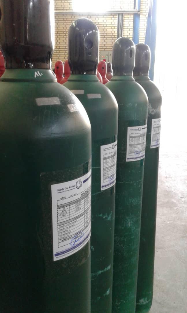 شرکت سپهر گاز کاویان دارنده گواهینامه   ISO 17025تولیدکننده انواع گازهای آزمایشگاهی<br/>گازآرگون،آرگون خلوص بالا ، سیلندرگازآرگون، گازآرگون خلوص بالا ، آر industry chemical chemical