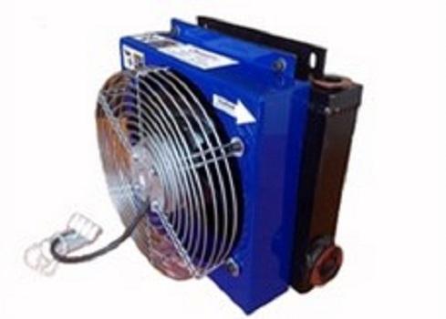 خنک کن – مبدل حرارتی- رادیاتور روغن هیدرولیک - Oil Cooler<br/>شرکت آراز فخر آذر تامین کننده خنک کن- مبدل حرارتی- رادیاتورروغن هیدرولیک -  Oil Cooler در ظر industry industrial-machinery industrial-machinery