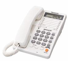 محصولات اداری و ارتباطی پاناسونیک به خصوص گوشی تلفن پاناسونیک، یکی از برند های جذاب می باشد که مورد مقبولیت عمومی به خصوص در چند سال اخیر، قرار گرفته  digital-appliances fax-phone fax-phone