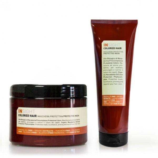 مزایای استفاده: محافظت از فیبر مو در برابر عوامل مخرب خارجی. این ماسک به وضوح می&amp;#173; تواند طول عمر رنگ را افزایش دهد.<br/><br/>طریقه مصرف: به طور یکنواخ services health-beauty-services health-beauty-services