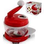 کیچن کینگ پرو وسیله ای است که آماده سازی نهایی انواع غذاها را به عهده دارد، خرد می کند، ورقه می کند، رشته می کند، ترکیب می کند، سریع هم می زند، مخلوط  buy-sell home-kitchen kitchen-appliances