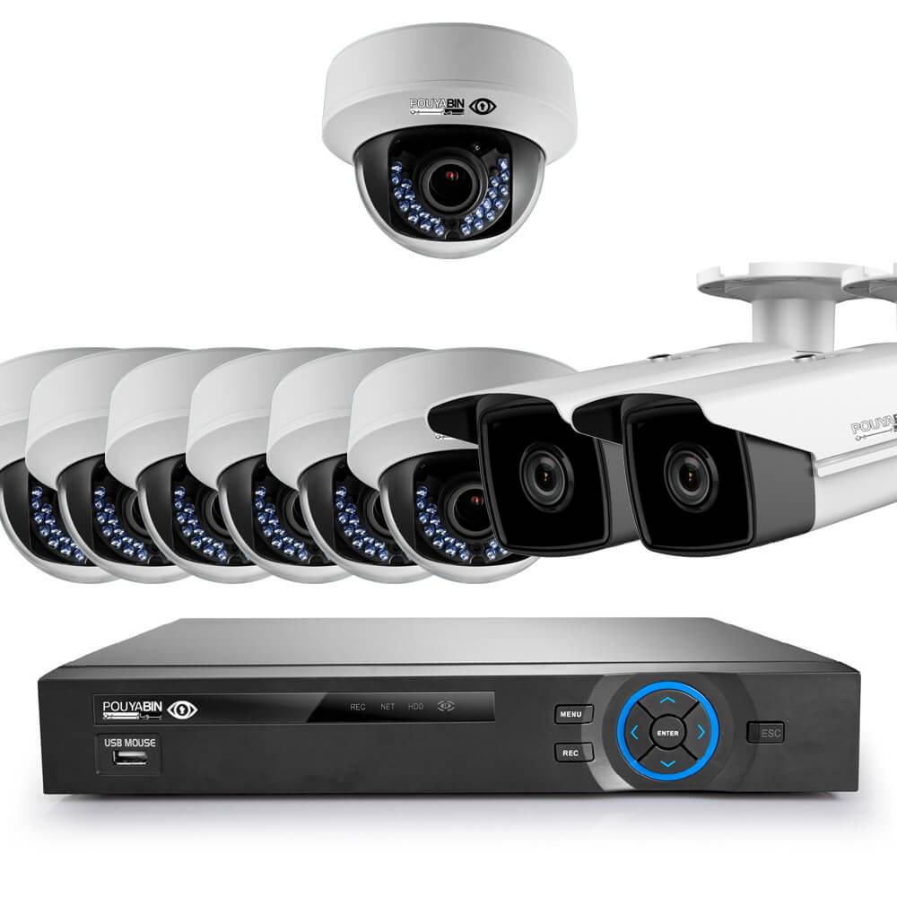 ارائه کليه خدمات حفاظتي ، نظارتي و امنيتي <br/>- نصب و راه اندازي دوربين مداربسته  ( آنالوگ و ديجيتال ) <br/>- تعميرات دوربين مداربسته <br/>- تعميرات انواع DVR و  services fix-repair fix-repair