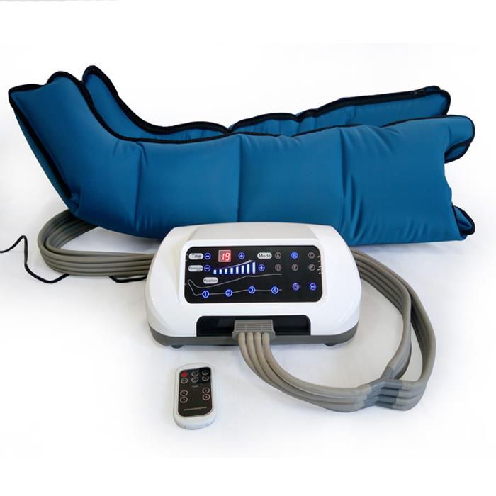 نام دستگاه: ماساژ با فشار هوا<br/><br/>برند: وی ریهاب WY REHAB<br/><br/>مدل: VU-NIPC02<br/><br/>نوع دستگاه :دیجیتالی<br/><br/>تعداد اتاق ماساژ: 4 اتاق<br/><br/>فشار قابل تنظیم:<br/><br/>30~ 240mmHg<br/> buy-sell personal health-beauty