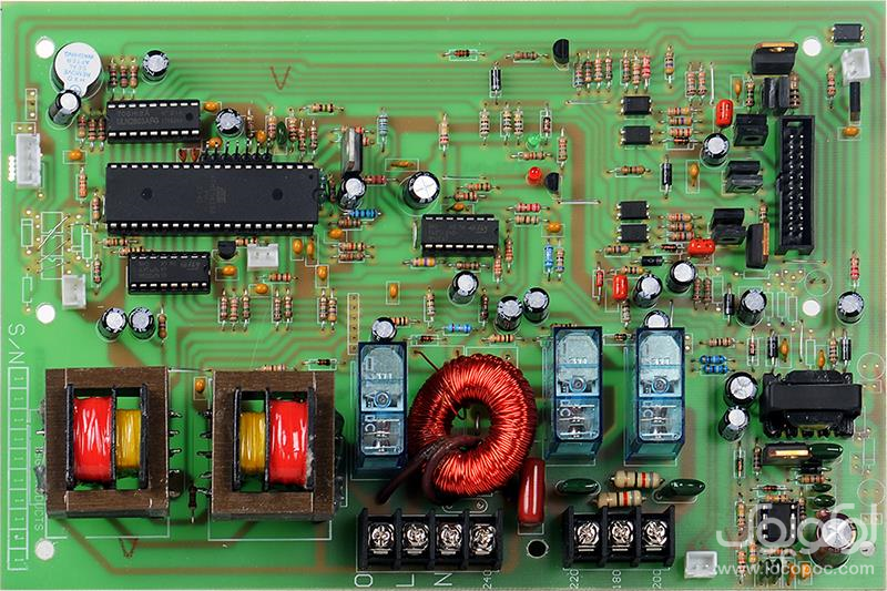 شرکت مهندسی زرین الکترونیک اصفهان در زمینه طراحی و تولید مدار الکترونیکی درحال فعالیت است . بردهای الکترونیکی طراحی شده ، در واحد مونتاژ برد الکترونیک industry electronics-digital-devices electronics-digital-devices