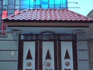 اجرای سقف شیبدارویلایی-پارکینگ ها-دامداری ها-استخرهای سرپوشیده(باورق گالوانیزه ورنگی-ایرانیت-پلی کربنات)<br/>اجرای آردواز-سفال-نماولمبه-آندولین-آندوویلا ج services construction construction