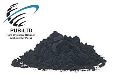 گیلسونایت : قیر طبیعی استخراج شده از معدن است:<br/>1.ایزوگام<br/>2.عایق بندی لوله های انتقال آب<br/>3.ساخت واکس <br/>4.آسفالت<br/>5.جوهر پرینتر<br/>گیلسونایت همراه با قی industry chemical chemical