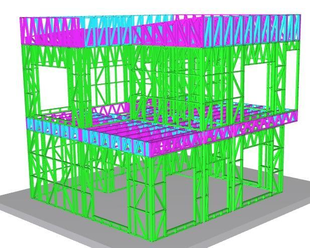 شرکت کوشک سازان سورین، با موضوع طراحی واجرای صفرتا صد ساختمان های پیش ساخته وسازه های  بتنی و فلزی و... به عنوان یکی از شرکت های فعال در استان مازندرا industry roads-construction roads-construction