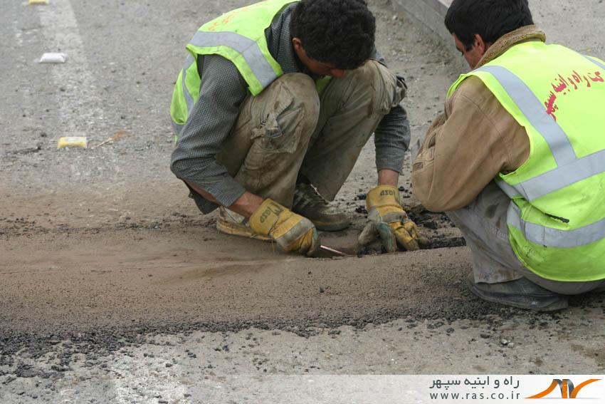 به استحضار می رساند مشارکت راه و ابنیه سپهر و پرهام پی راگا در سال 1384 با هدف تامین مواد و اجرای انواع پوششهای محافظتی و درزگیری به صورت تخصصی آغاز ب services construction construction