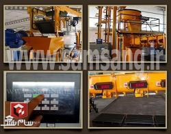 تمامی تولید کنندگان سنگ مصنوعی که از سیستم سنتی و دستی برای تولید سنگ مصنوعی استفاده میکنند ، جهت ارتقای تجهیزات تولید به خطوط مکانیزه  در جهت افزایش  industry industrial-machinery industrial-machinery