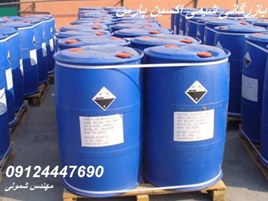 موارد مصرف و کاربرد اتیل استات :<br/><br/> <br/><br/>اتیل استات با الکل ، استن، کلروفرم و اتر قابلیت مخلوط شدن را دارد.<br/><br/>در فرمولاسیون مرکبهای  چاپ، چسب ها، لاک ها،  industry chemical chemical