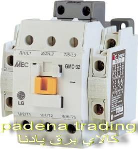 کنتاکتور و بیمتال LGانواع کنتاکتورهای LG از4کیلو وات الی400 کیلووات<br/>(از 9 آمپر الی 800 آمپر)<br/>انواع بیمتالLG (رله اضافه بار) از0.1 آمپر الی400آمپر<br/>دارا services industrial-services industrial-services