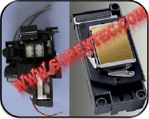 هدهای پرینتر های اپسون<br/>انواع هدهای DX5<br/>سازگار با انواع جوهرهای دای (DYE) ، پیگمنت (PIGMENT) ، UV  ، سابلیمشن (SUBLIMATION) ، سالونت (SOLVENT) اکوسالو digital-appliances printer-scanner printer-scanner