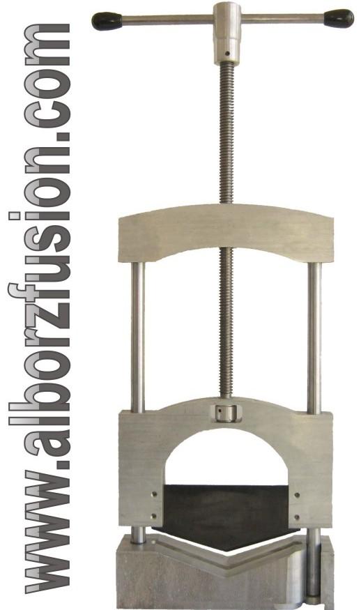گروه صنعتی البرز فیوژن<br/>لوله بر  پلی اتیلن گیوتینی -لوله بر پلی اتیلن دستی-قابلیت برش لوله پلی اتیلن با فشارهای مختلف را دارا می باشد و به صورت گیوتینی industry industrial-machinery industrial-machinery