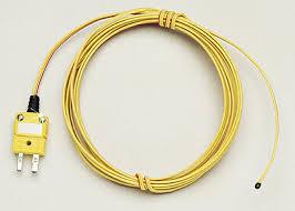 سیم جبران ترموکوپل<br/>Thermocouple Compensation Cable<br/> <br/>معمولاً برای انتقال اطلاعات و سیگنال سنسور دما به CONTROL ROOM و MONITORING و یا دستگاه اندازه گی industry industrial-automation industrial-automation