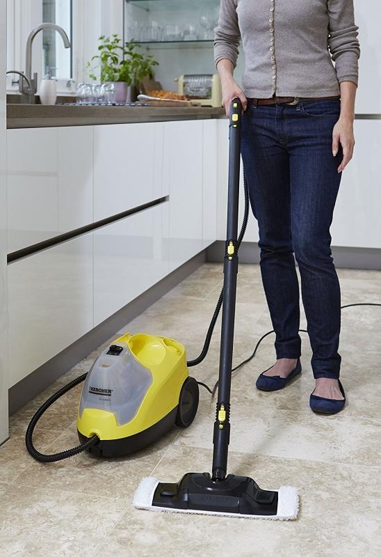 بخارشوی کارچر مدل SC4<br/>ارائه دهنده :فروشگاه بانه خرید<br/>مدل: SC4<br/>شرکت سازنده: کارچر Karcher<br/>ساخت: آلمان<br/>توان: 2000 وات<br/>برق مصرفی: 220-240 ولت و 50-60 هرت buy-sell home-kitchen home-appliances