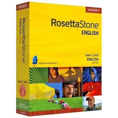 نرم افزار آموزش زبان Rosetta Stone TOTALe 4.1.15 + English + French + Arabic + German +Spanish<br/><br/>www.Arzanestan.ir<br/>ارزانستان دات آی آر<br/>Rosetta Stone TO services educational educational