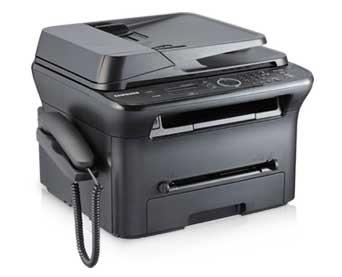 4کاره لیزری با قابلیت پرینت،اسکن،کپی و فکس به همراه گوشی تلفن مناسب جهت مصارف اداری . سرعت چاپ 22 برگ در<br/> دقیقه  با دقت 1200 dpi . به همراه اسکن ADF  buy-sell office-supplies office-supplies