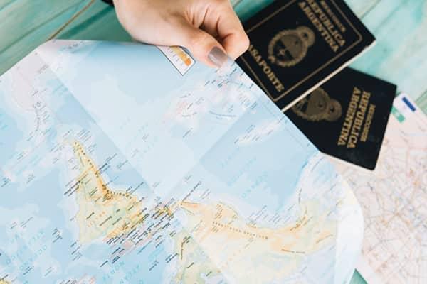 در حال حاضر به واسطه هزینه های بالای روش های سرمایه گذاری و تحصیل، علاقه مندان به دنبال مهاجرت کاری می باشند این نکته بعنوان خواسته اولیه تعداد زیادی  tour-travel travel-services travel-services