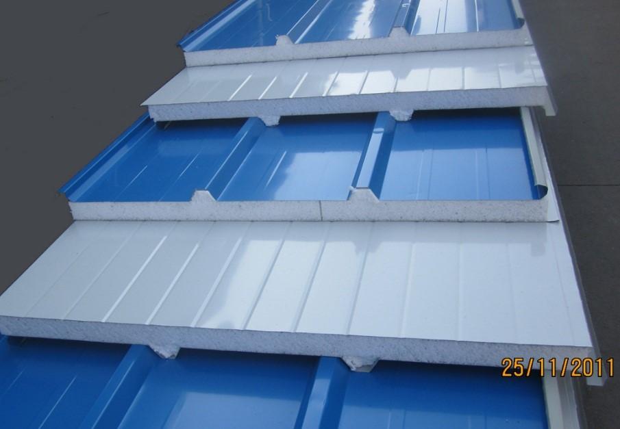 listing detail-ساندویچ پانل سقفی | سایر صنعت در مشهد