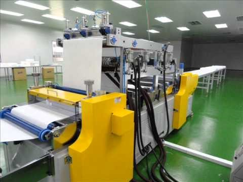 دستگاه چین کن کاغذ تمام اتوماتیک<br/>دستگاه کاغذ چین کن تمام اتوماتیک فیلتر هوا<br/>دستگاه چین کن کاغذ تمام اتوماتیک فیلتر هوا با غلتک های کره ای : همانطور که industry industrial-machinery industrial-machinery