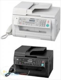 digital-appliances printer-scanner printer-scanner شارژ کارتریج پاناسونیک