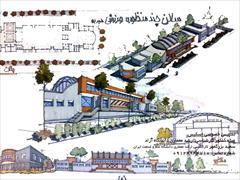 student-ads private-education private-education تدریس خصوصی اسکیس ویژه کنکور  معماری دانشگاه آزاد