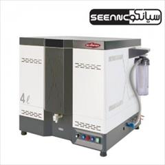 industry food food آب مقطرگیری ۴لیتری فول اتوماتیک مدل FTAWS-701