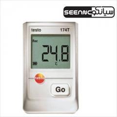 industry medical-equipment medical-equipment دیتالاگر دمای محیطی مدل TESTO 174T