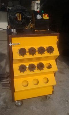 industry moulding-machining moulding-machining ساخت و فروش انواع دستگاه پرس شیلنگ