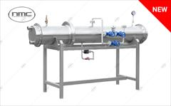 industry machinary machinary دستگاه پری هیتر لوله ای مدل KPT3650