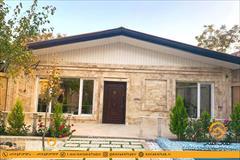 real-estate land-for-sale land-for-sale فروش باغ ویلا نقلی 430 متری در مهرچین ملارد