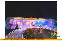 real-estate land-for-sale land-for-sale فروش باغ ویلا 1036 متری در فرارت شهریار
