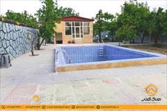 real-estate land-for-sale land-for-sale فروش باغ ویلا 830 متری در یبارک شهریار