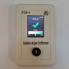 digital-appliances other-digital-appliances other-digital-appliances روشی نوین برای آنالیز عیار و کیفیت طلا