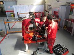 services educational educational اموزش مکانیک خودرو ، درجه 1 و 2