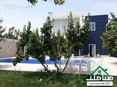 real-estate house-for-sale house-for-sale فروش باغ ویلای دوبلکس در شهریار