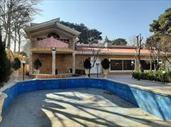 real-estate land-for-sale land-for-sale فروش 3200 متر باغ ویلا قدیمی در محمدشهر