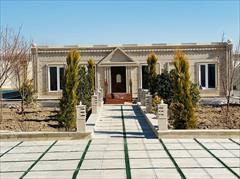 real-estate land-for-sale land-for-sale باغ ویلا لوکس و زیبا 1100 متری در کردامیر شهریار