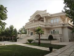 real-estate real-estate-services real-estate-services 3000 متر کاخ ویلای لوکس در بهترین موقعیت شهریار