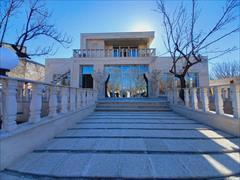 real-estate real-estate-services real-estate-services 1300 متر باغ ویلای دوبلکس مشجر در ملارد