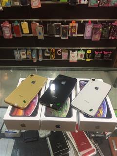 digital-appliances mobile-phone mobile-apple گوشي طرح اصلي XR - قیمت 1500000 تومان