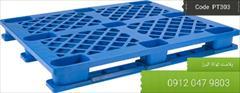 industry other-industries other-industries تولید پالت پلاستیکی 120*100 کد PT234